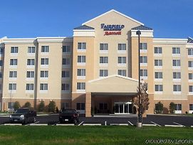 Fairfield Inn & Suites Carlisle photos Exterior
