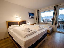 Deluxe Studio Kaprun By All In One Apartments photos Room