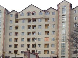 Apartments In Tsaghkadzor photos Exterior