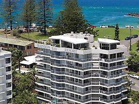 Rainbow Bay Resort photos Exterior
