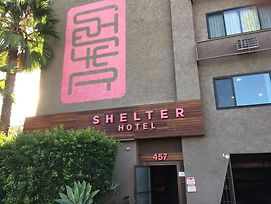 Shelter Hotel Los Angeles photos Exterior