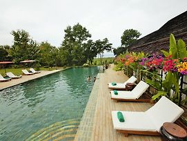 Villa Inle Boutique Resort photos Exterior