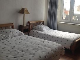 Chambres D'Hotes Villa Faidherbe B&B photos Room