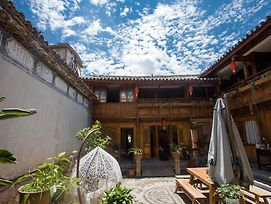 Melody Inn Lijiang photos Exterior