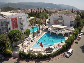 Club Atrium Marmaris photos Exterior