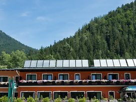 Fruhstuckspension Seeberghof photos Exterior