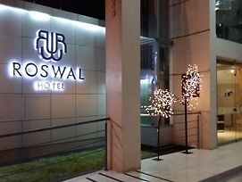 Hotel Roswal photos Exterior