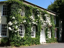 Rose In Vale Country House Hotel photos Exterior