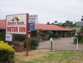 Orbost Country Road Motor Inn photos Exterior