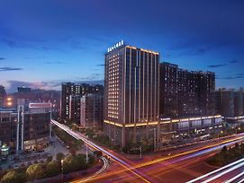 White Swan Hotel Changsha photos Exterior