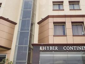 Khyber Continental photos Exterior
