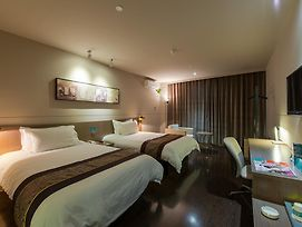 Jinjiang Inn Suzhou Industrial Park Dushu Lake Dongxing Road photos Room