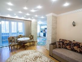 Uyut City Apartments photos Room