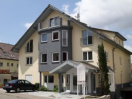 Hotel Pension Kaempfelbach photos Exterior