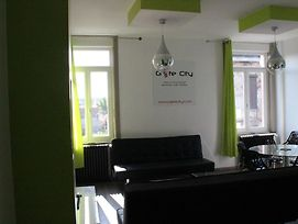 Apartment Gite City photos Room