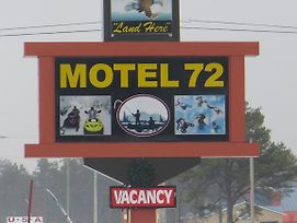 Motel 72 photos Exterior
