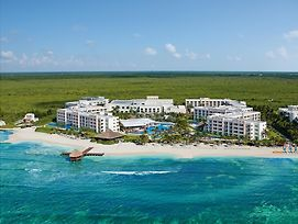 Secrets Silversands Riviera Cancun (Adults Only) photos Exterior
