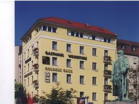 Hotel Goldene Gans photos Exterior