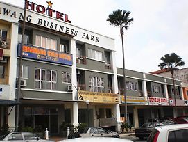 Senawang Star Hotel photos Exterior