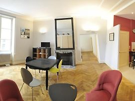 Appartement Jean 3 Du Chatelet photos Room