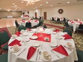 Holiday Inn Express And Suites Schoharie photos Restaurant