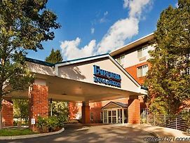 Fairfield Inn & Suites By Marriott Lake Oswego photos Exterior