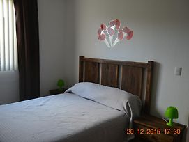 Apartment With 2 Bedrooms In Playa Del Carmen With Pool Access Furnished Garden And Wifi 4 Km From The Beach photos Room
