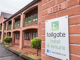 Tollgate Hotel And Leisure photos Exterior