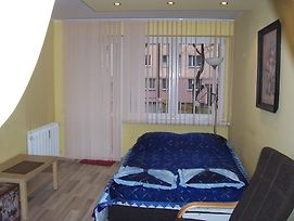Apartment Saint Adalbert photos Room