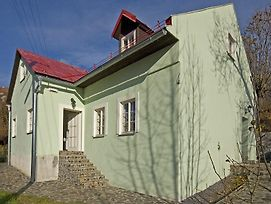 Holiday Home Banska Stiavnica photos Room
