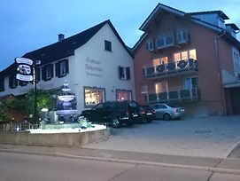 Gasthaus-Pension Fischerkeller photos Exterior