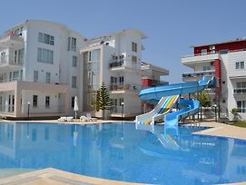 Antalya Belek Nirvana Club 2 - First Floor 3 Bedrooms Water Slide Close To Center - Belek Beach Park photos Room