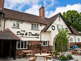 The Dog And Doublet Inn photos Exterior
