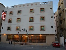 Nozol Al Areeb Apartments photos Exterior