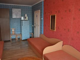 Chernobyl Type Rooms In A Block Flat House photos Exterior