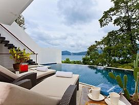 Seductive Sunset Villa Patong A6 photos Exterior