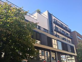 Boardinghouse Offenbach Service Apartments photos Exterior