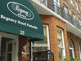 Regency Hotel Parkside photos Exterior