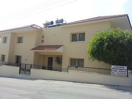 Lazaros Pissouri Apartments photos Room
