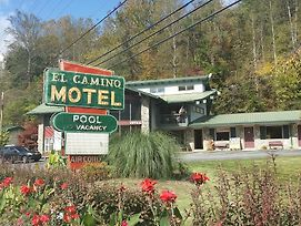 El Camino Motel photos Exterior