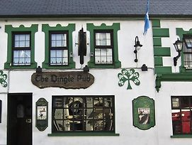 The Dingle Pub B&B photos Exterior
