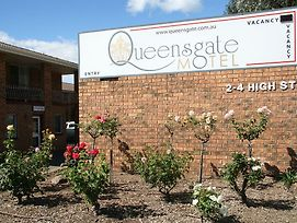 Queensgate Motel photos Exterior