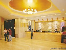 Sunshine Capital Hotel photos Interior