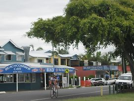 Brisbane Bay Cycle Stay photos Exterior