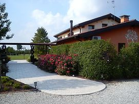 Country House La Perla Del Sile photos Exterior
