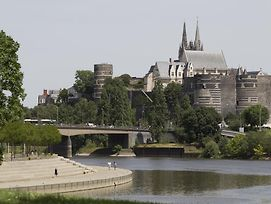 Kyriad Angers Ouest Beaucouze photos Exterior