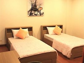 Ananas Phuket Central Hostel (Adults Only) photos Room