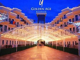 Golden Age Bodrum Hotel photos Exterior