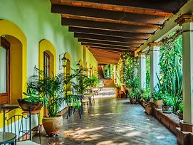 Hacienda Los Laureles photos Exterior