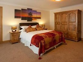 Borve House Country Hotel photos Room